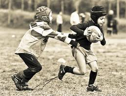 SPRING 2012 RUGBY RASCALS – REVISED SCHEDULE