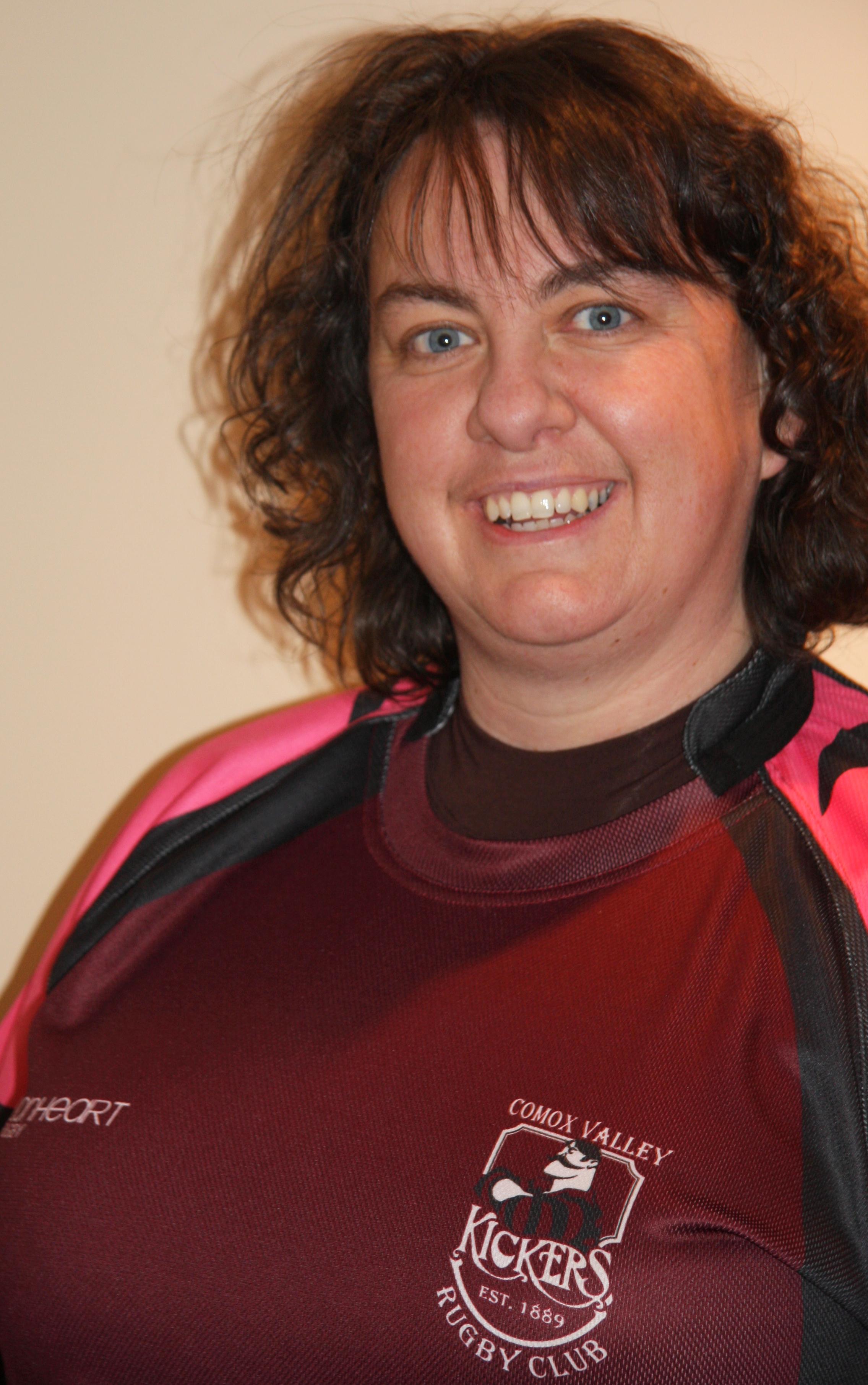 Susie Gilson