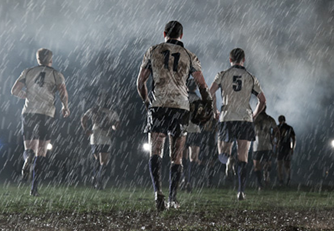 BC Rugby Union promo video launch