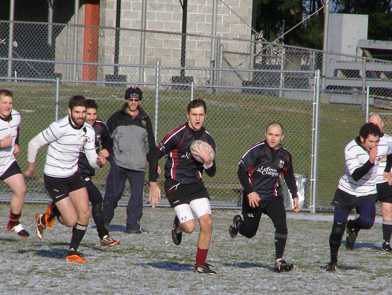 Beaufort Cup 2013 in Port Alberni on April 6th!
