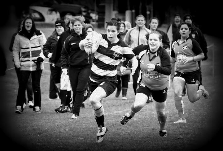 Comox Valley Kickers Women vs Velox Valhallians – Highlights