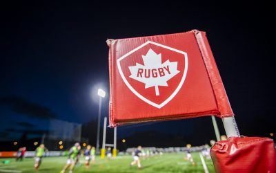 Suspension of Sanctioned Rugby Activities Continues Indefinitely