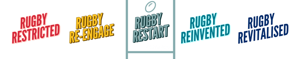 Kickers sanctioned for Rugby Re-Engage & Rugby Re-Start!