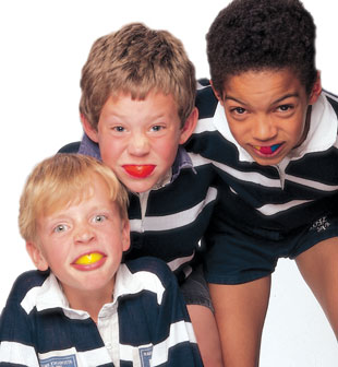 BC Rugby Union Mouth Guard Policy
