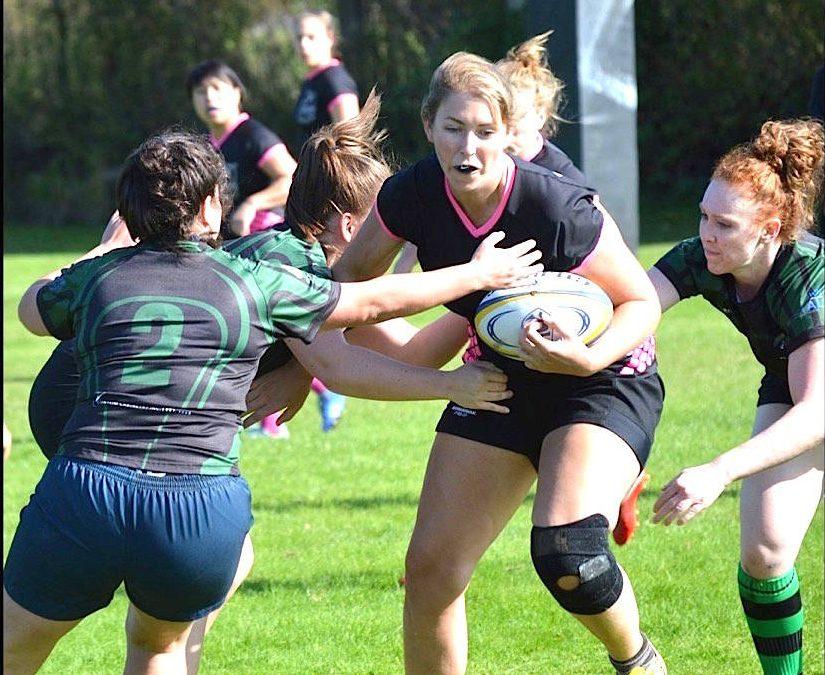 Kickers Women's win streak continues; Men fall short